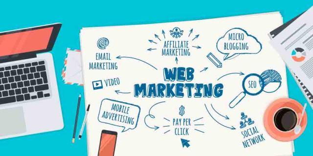 Jual jasa web design dan SEO Optimation di Lampung